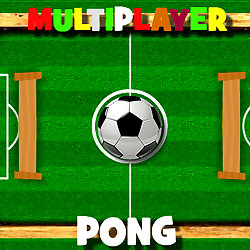 Multiplayer Pong Challenge