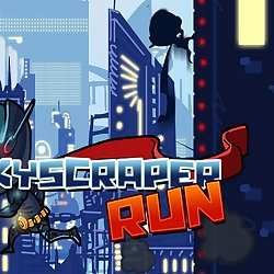 Skyscraper Run