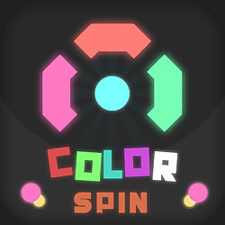 Color Spin