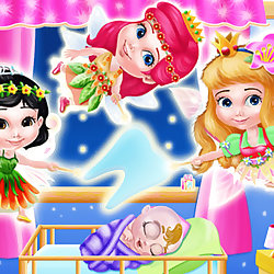 Tooth Fairies Princesses