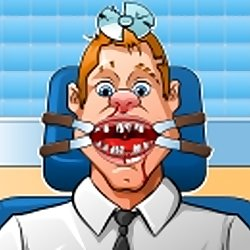Torture The Dentist